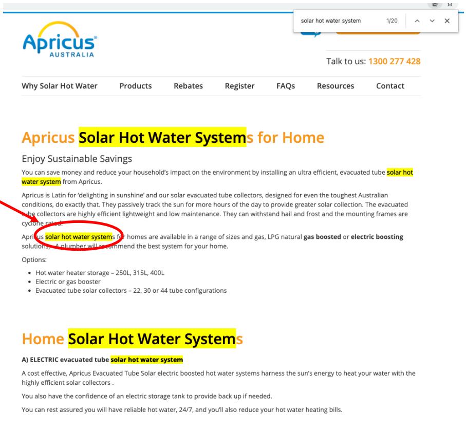 太阳能热水器关键词搜索